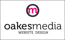 Oakes Media - Website Design